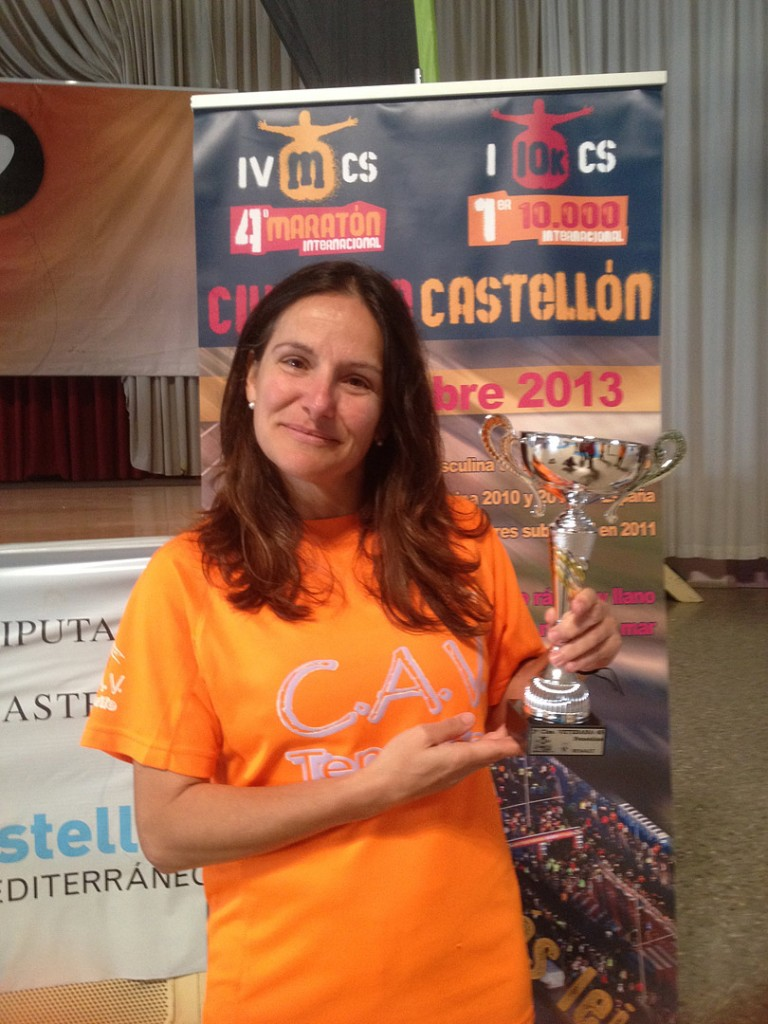 Así fue el IV Maratón Internacional de Castellón 11