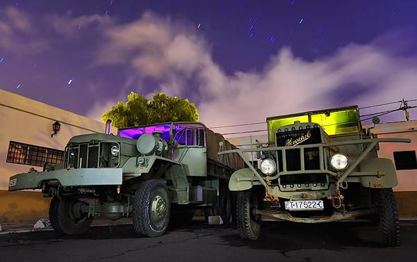 Un paseo por el museo militar Almeida 7
