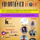 I Congreso de fotografía AFOTAR en Torrejon de Ardoz