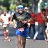 Así fue el I Maratón Internacional de Tenerife