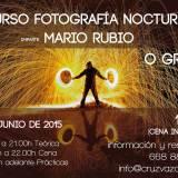 Curso en Salnes y O Grove, Pontevedra el 13 de junio de 2015