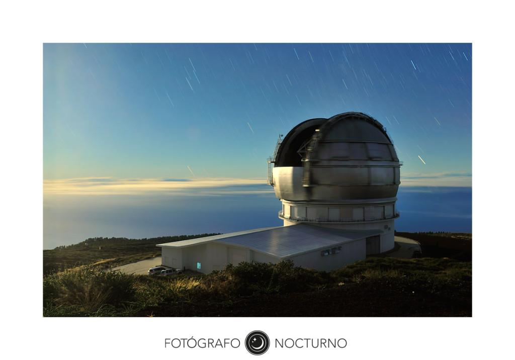 El mayor telescopio del mundo 2