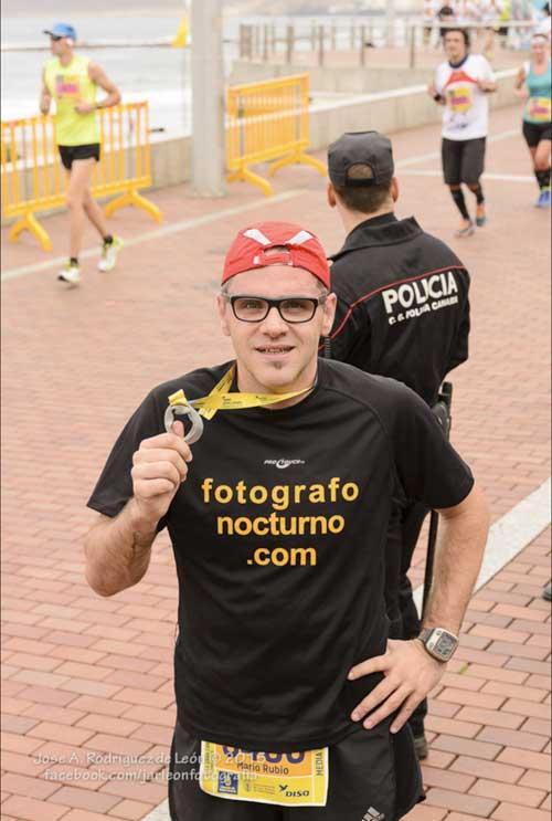 Resultados de la Media Maratón de Gran Canaria 4