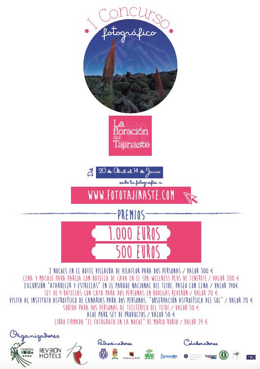 Fototajinaste.com El concurso de fotografía del Hotel Villalba de Vilaflor 12