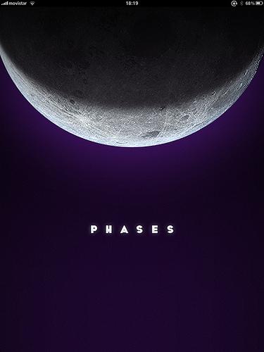 Fase lunar 21