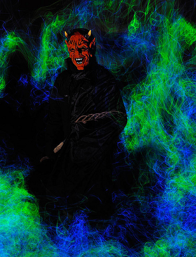 El guardián del infierno 4
