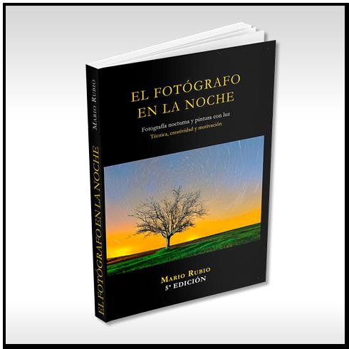 """Ebook """"El fotógrafo en la noche"""" 5ª edición. 1"""