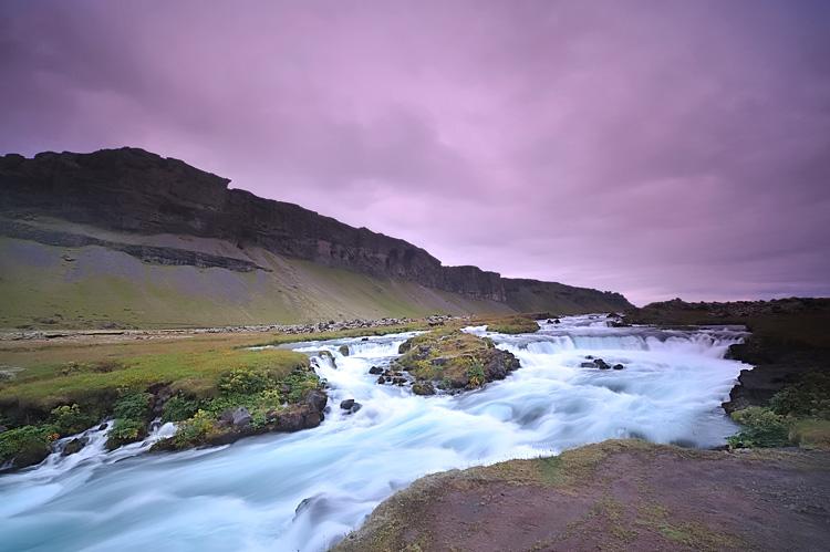 Islandia: No, no están las fotos que buscas. Días 3 y 4 2