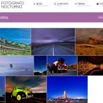Mejor web y más rapidez en Fotógrafo Nocturno 4