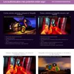 Mejor web y más rapidez en Fotógrafo Nocturno 6