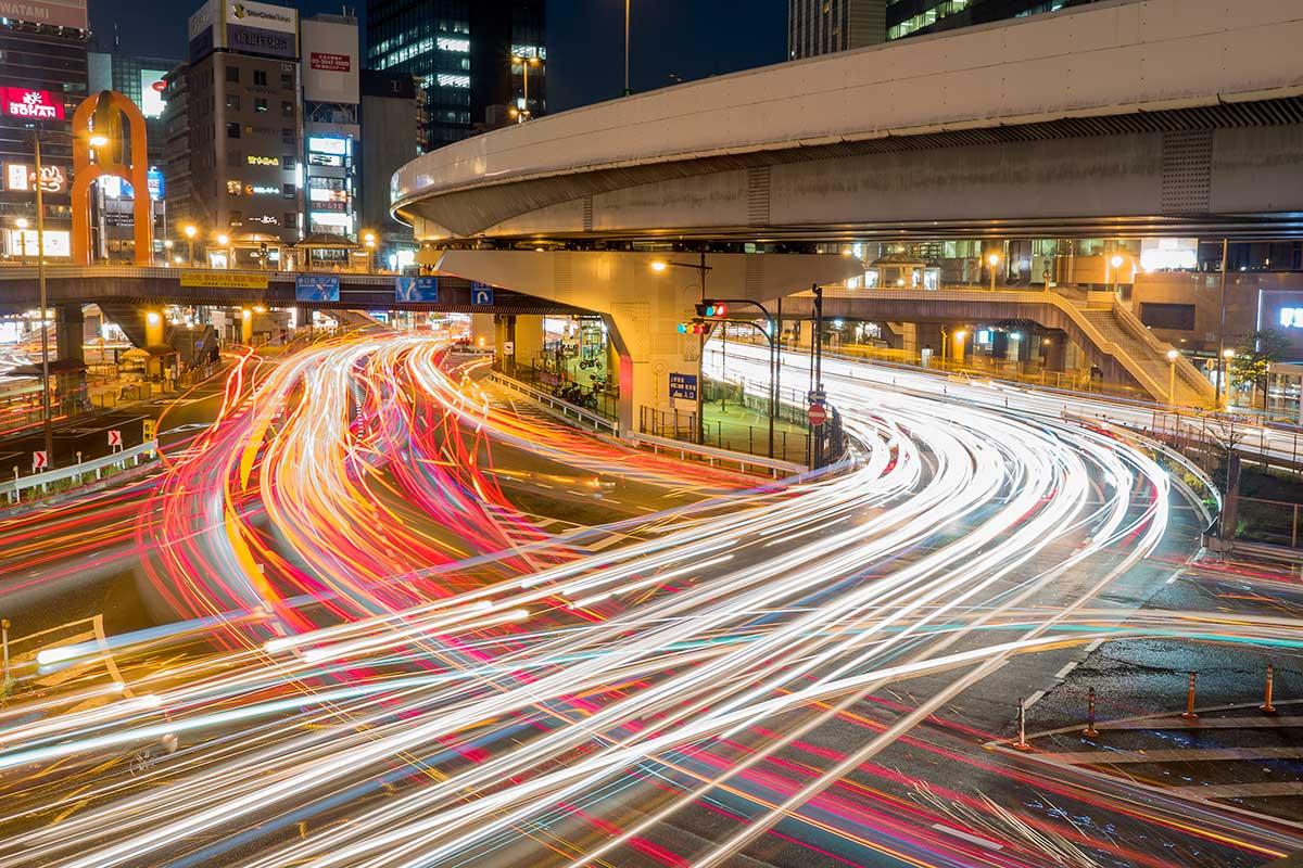 Viaje fotográfico a Japón. Días 1,2 y 3. 1