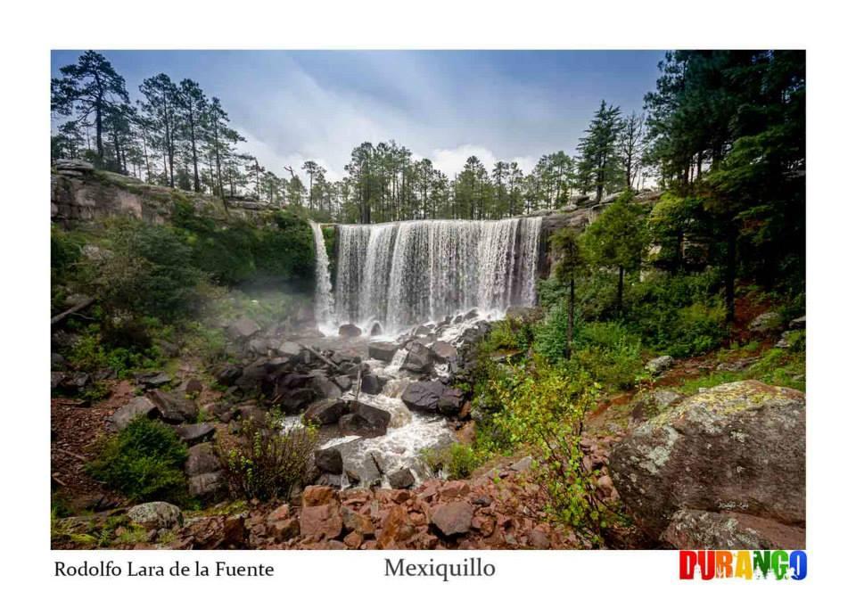 Mi viaje fotográfico a México. Fotos, tequila y alacranes. 11