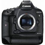 Canon 1D X Mark II en fotografía nocturna. ISOS altos y larga exposición. 1