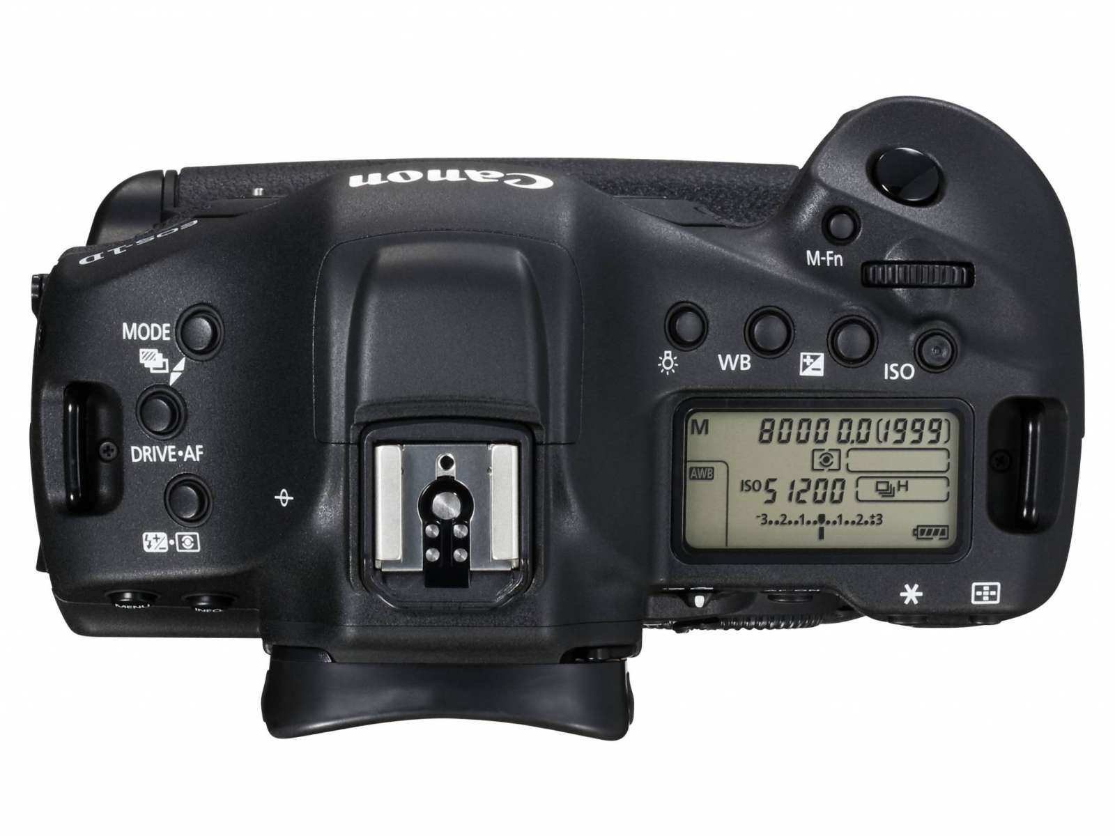 Canon 1D X Mark II en fotografía nocturna. ISOS altos y larga exposición. 3