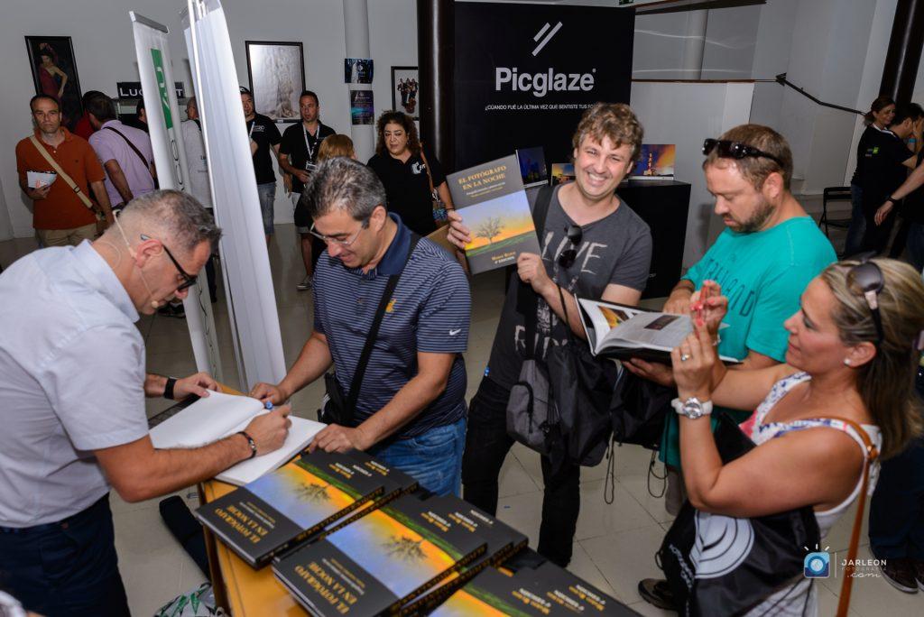 Congresos de fotografía de interés general 3