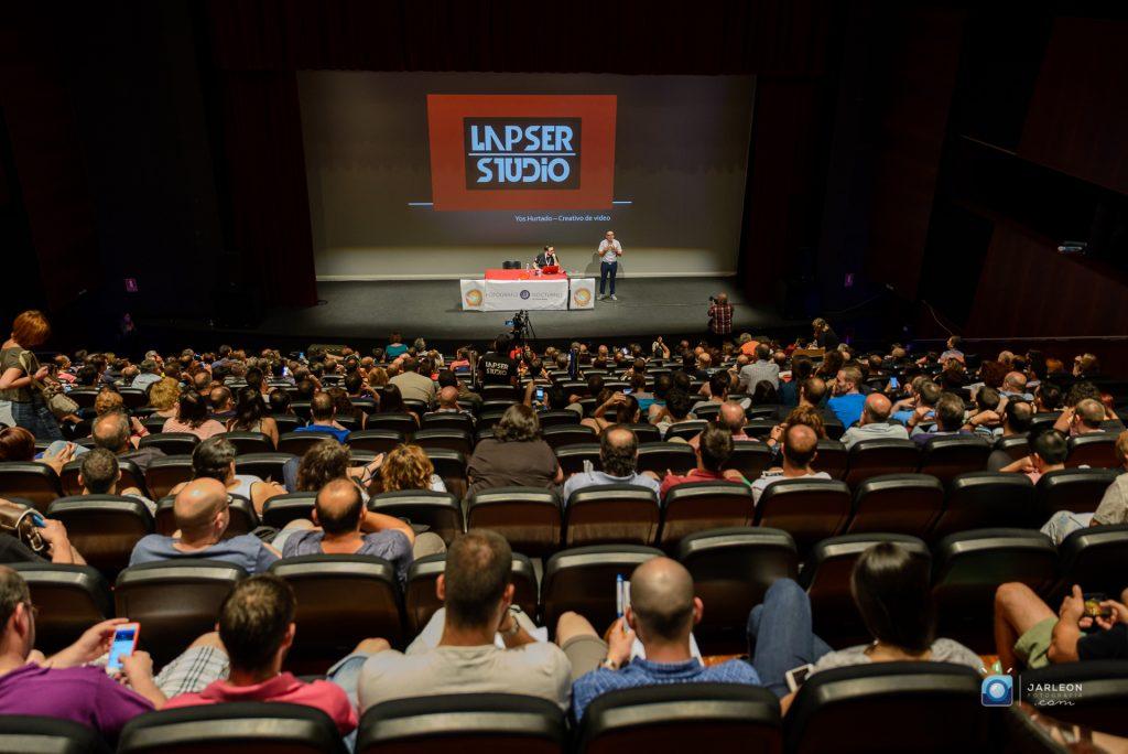 Congresos de fotografía de interés general 1