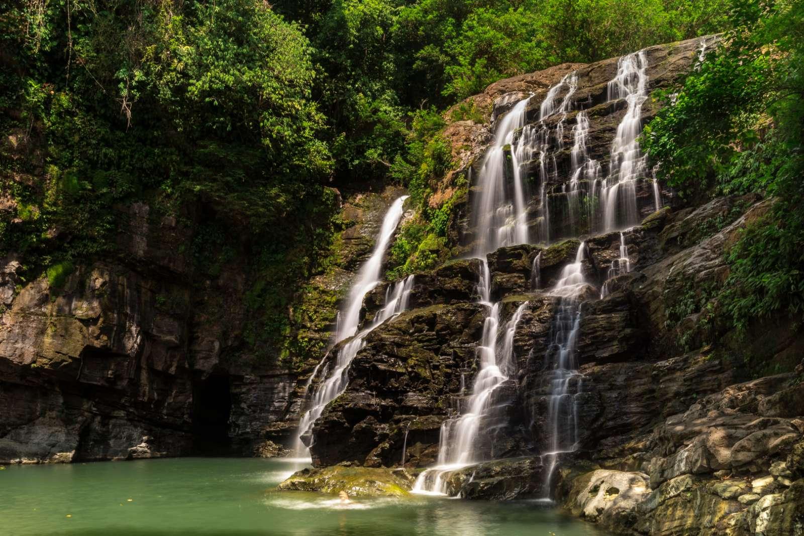Una semana fotografiando Costa Rica 1