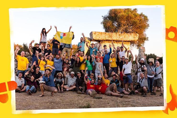 Photopills Camp en Menorca del 13 al 20 de mayo de 2018 2