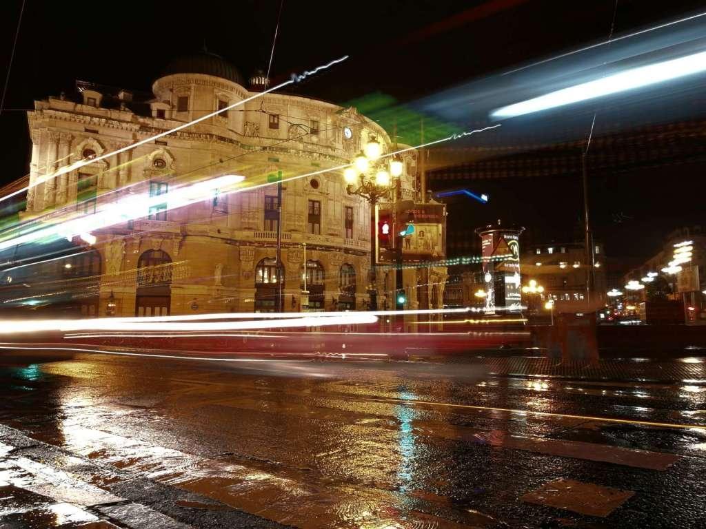 Honor 9. La fotografía nocturna con móvil REVOLUCIONARIA. 12
