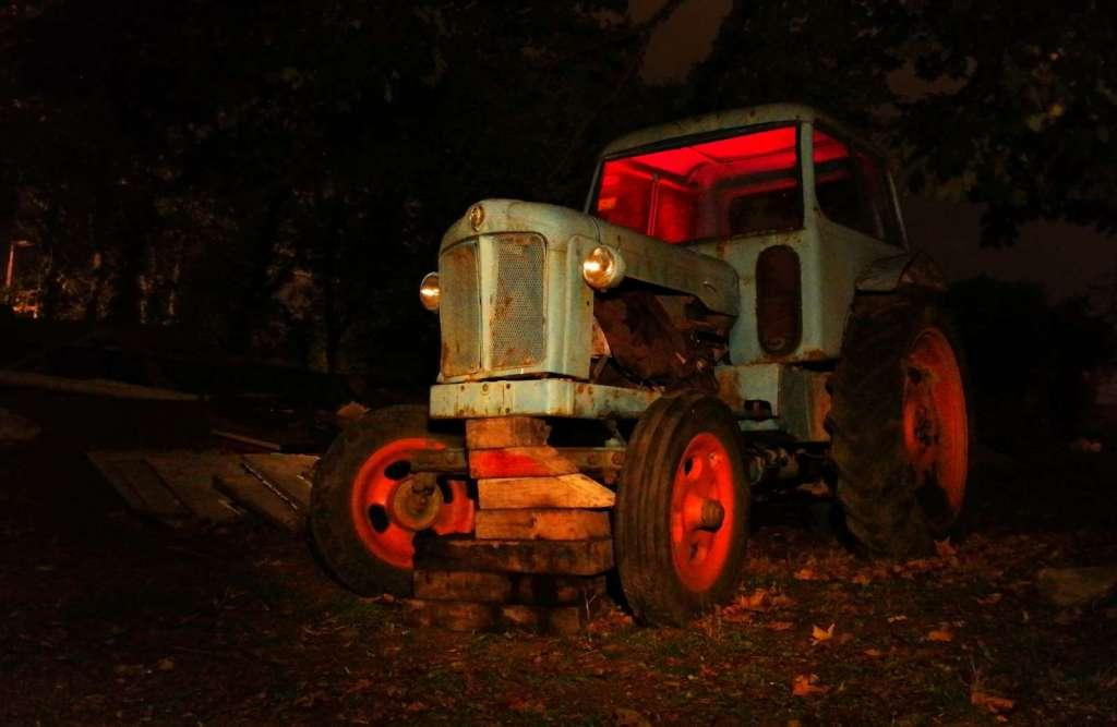 Honor 9. La fotografía nocturna con móvil REVOLUCIONARIA. 17