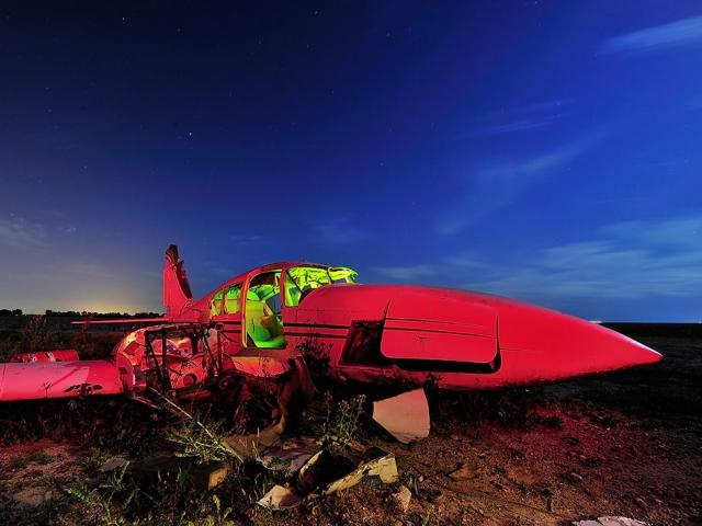 Aviones 7