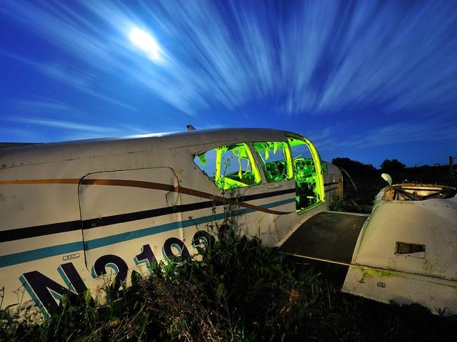 Aviones 8