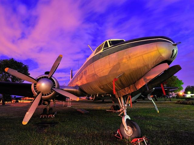 Aviones 12