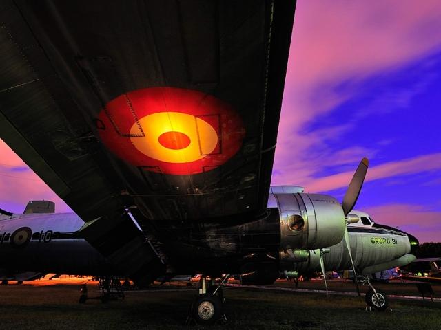 Aviones 13