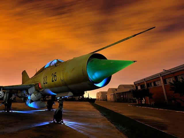 Aviones 31