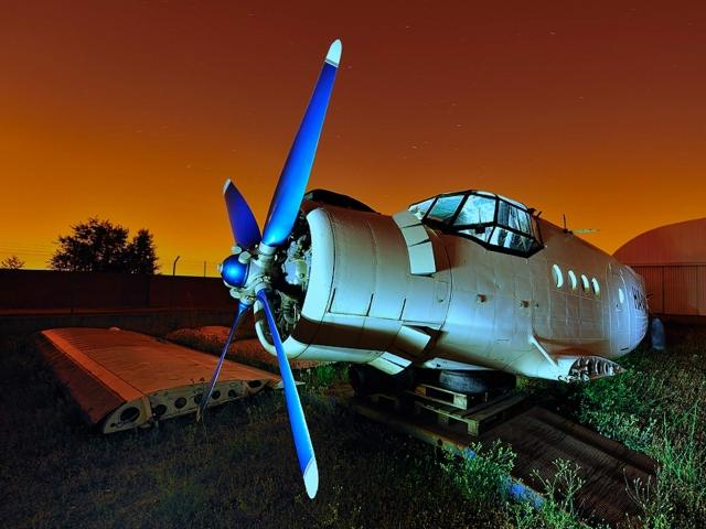 Aviones 32