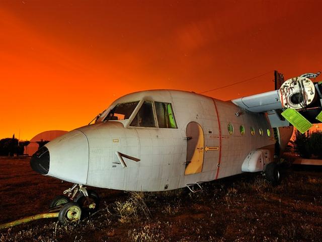 Aviones 33