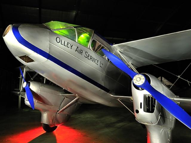 Aviones 34