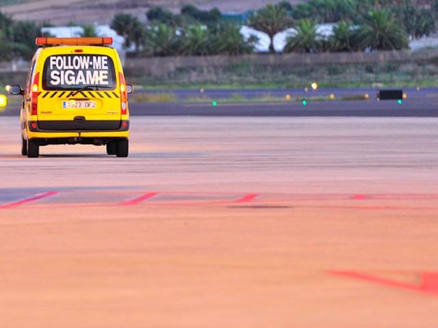 Aeropuertos 3