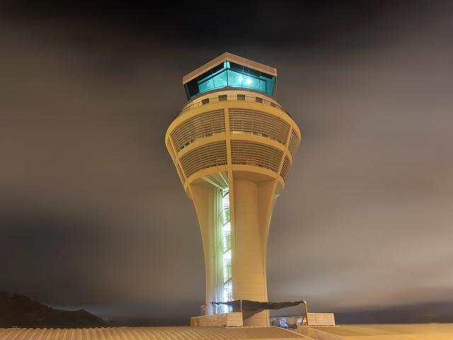 Aeropuertos 5