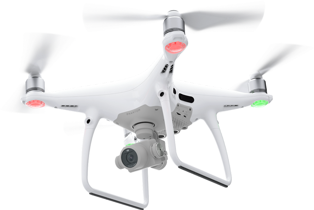 Así murió mi dron y así lo recuperé. Colisión Phantom 4 Pro. 21