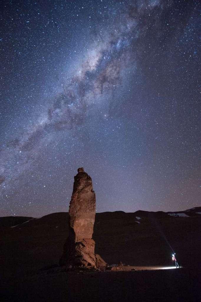 Fotógrafo Nocturno vuelve a Chile, 1 al 3 de junio 2018 1