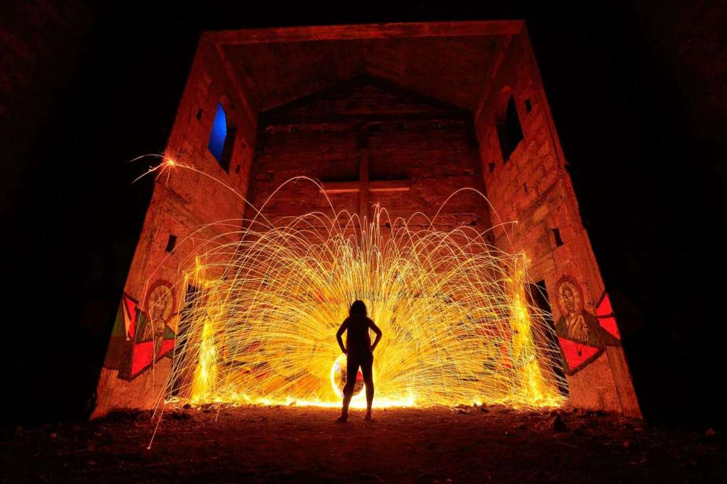 Fotógrafo Nocturno en Colombia. 8 al 11 de marzo de 2018 10