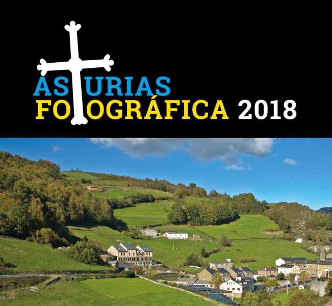 I Jornadas Asturias fotográfica. 8, 9 y 10 de junio de 2018 5