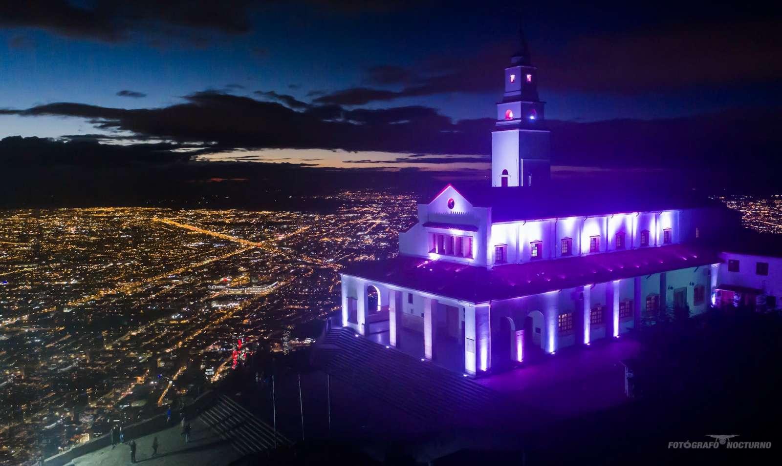 Así fue el taller de fotografía en Colombia 16