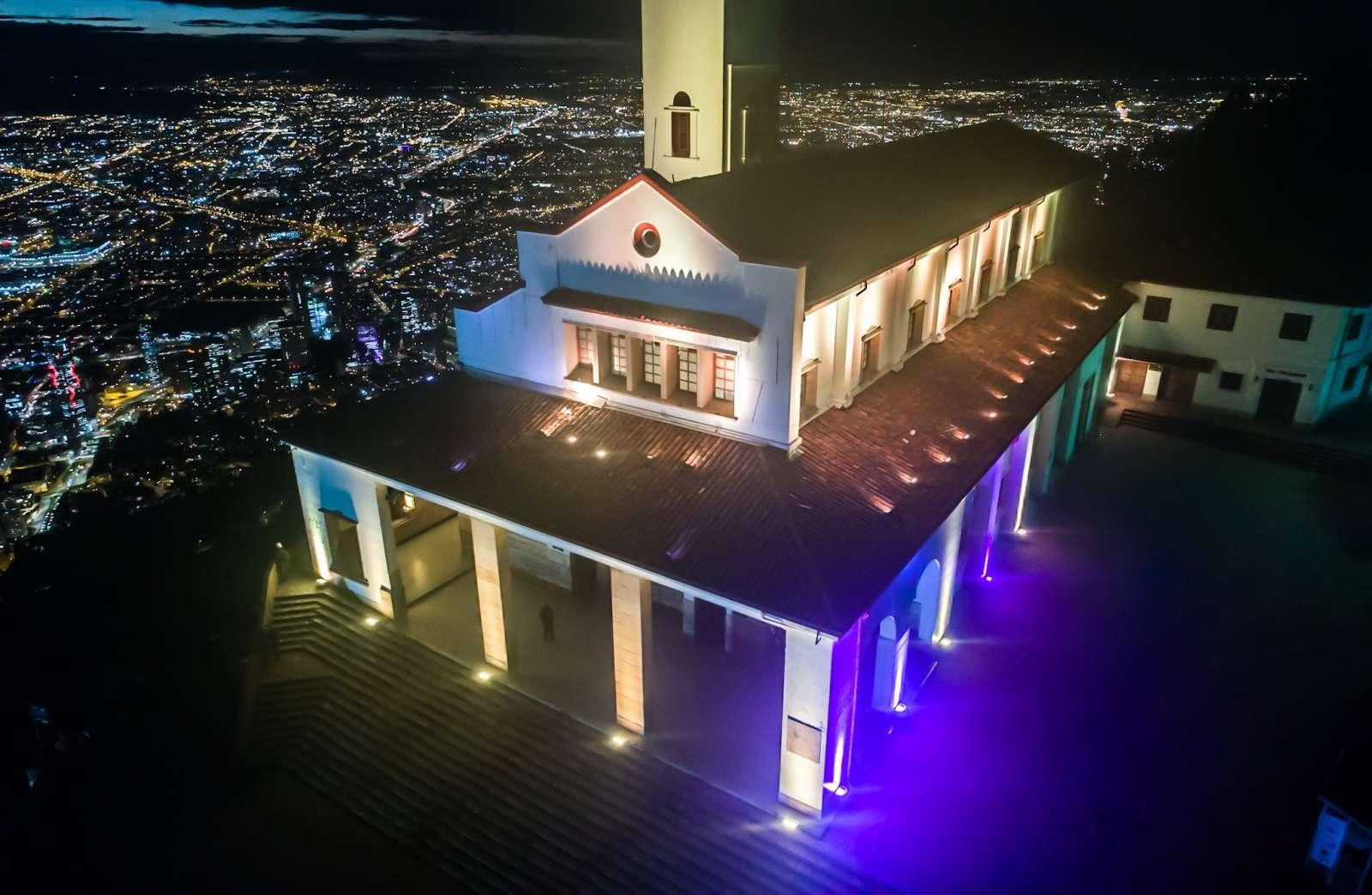 Así fue el taller de fotografía en Colombia 15