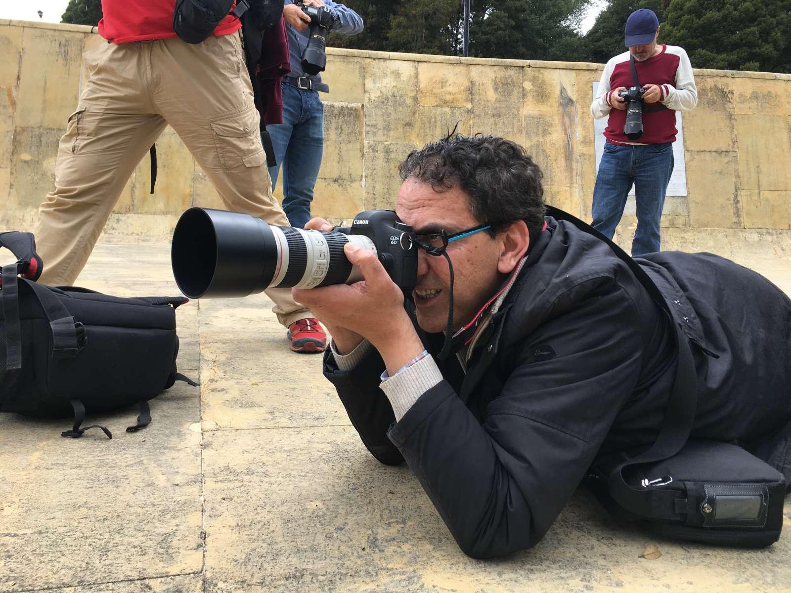 Así fue el taller de fotografía en Colombia 20