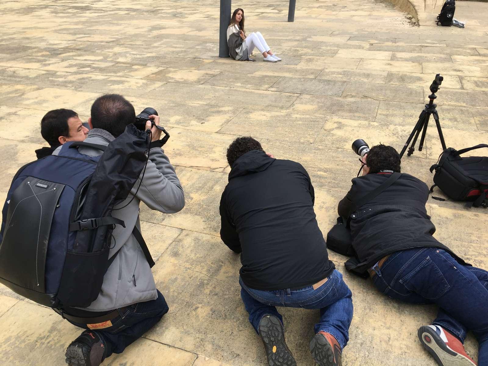 Así fue el taller de fotografía en Colombia 19