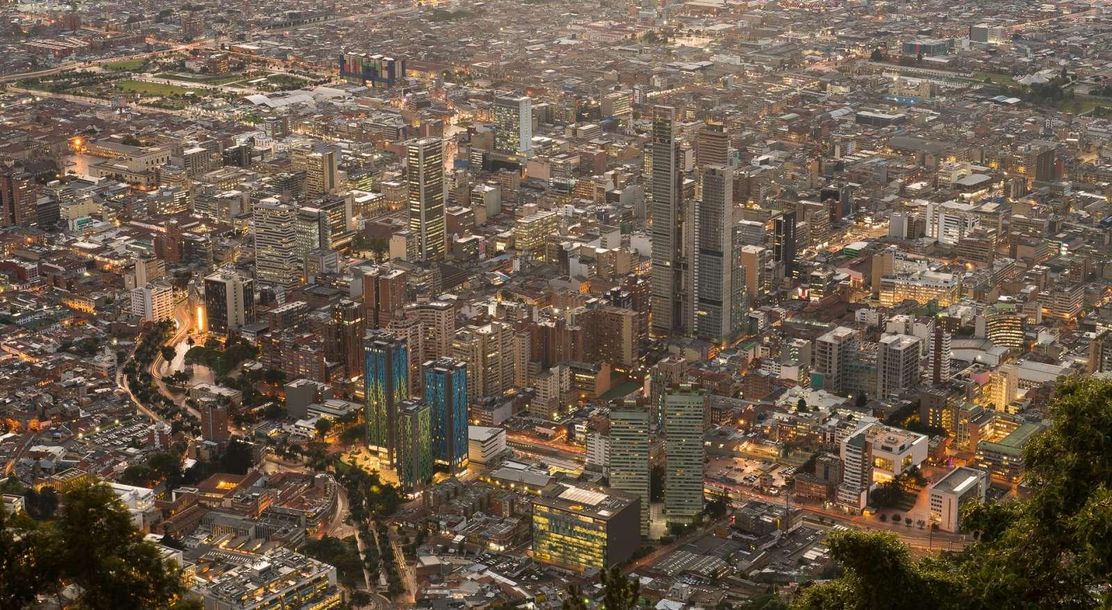 Así fue el taller de fotografía en Colombia 12