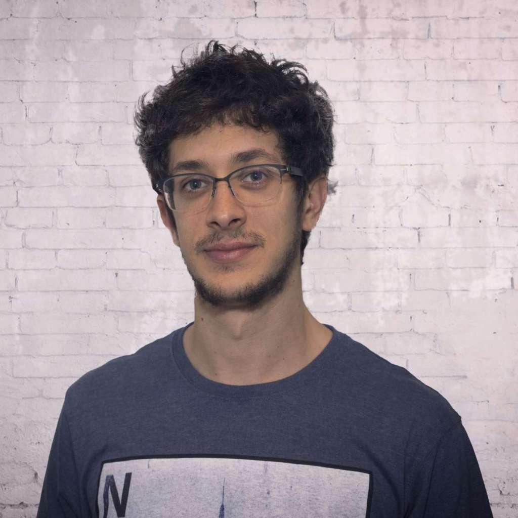 Javier Martínez Morán