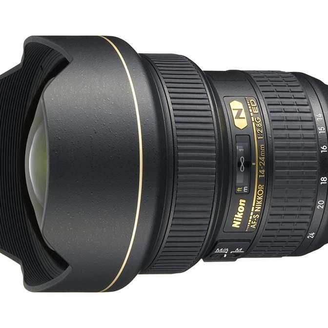 Nikon 14-24
