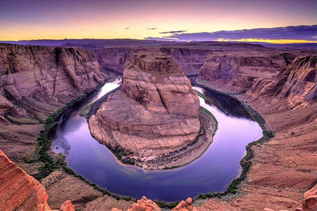 04 Horseshoe Bend