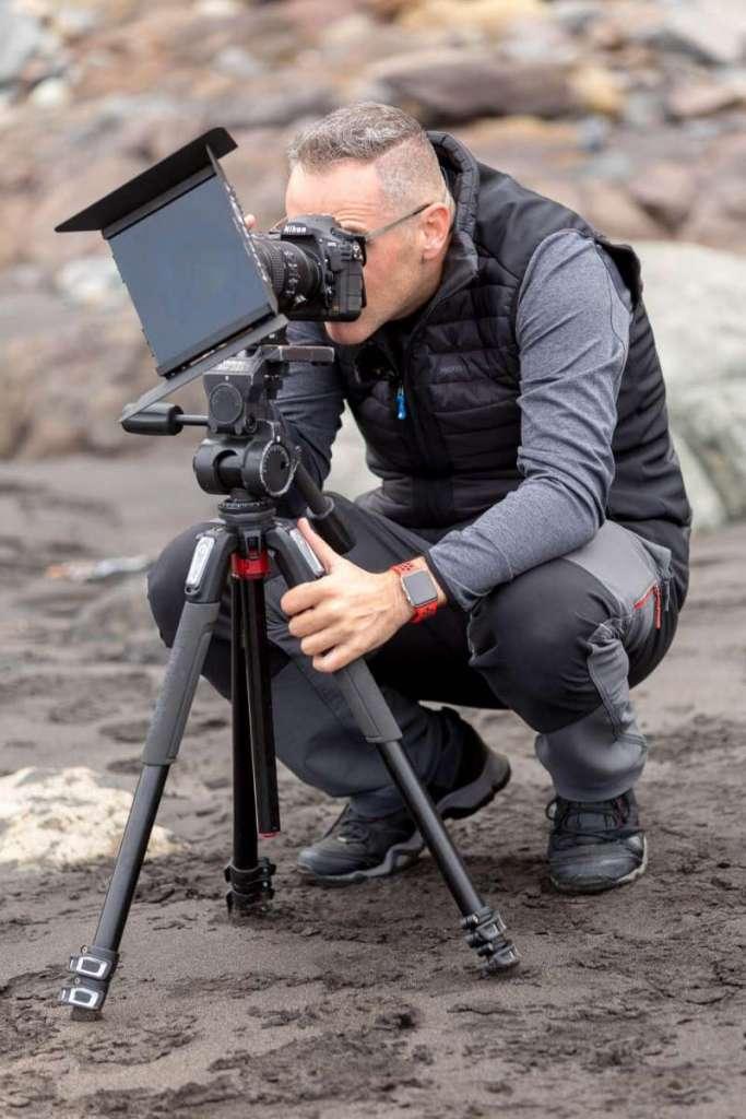 mario-fotografiando