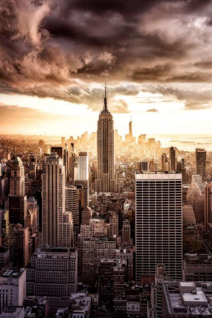 Nueva York, la ciudad que no me deja dormir 1