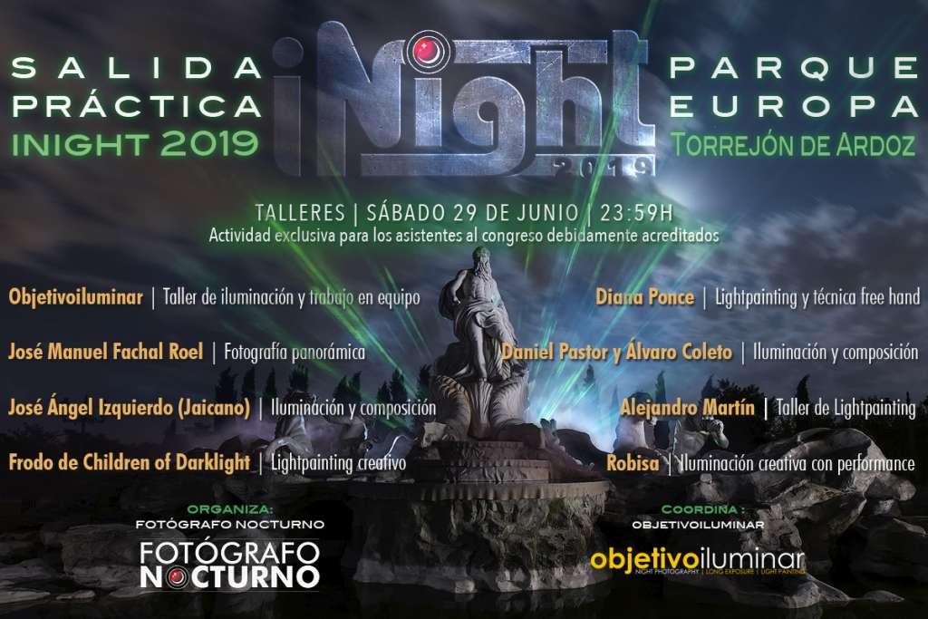Foto cartel parque europa ver25marzo