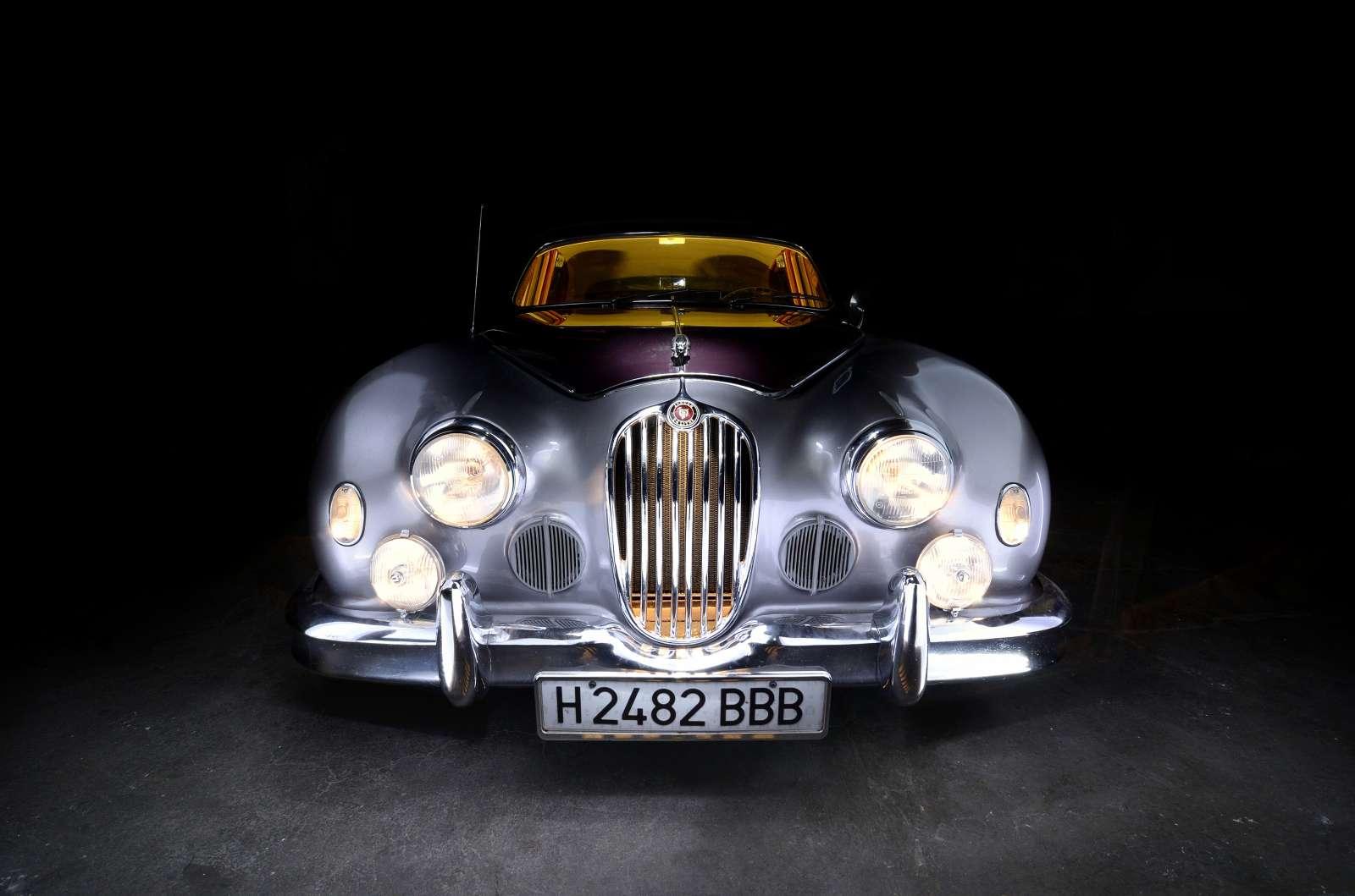 9-Jaguar MK1